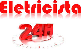 Eletricista 24hs no Cantinho do Céu